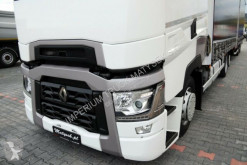 View images Renault T 480 / JUMBO 120M3 / VEHICULAR / EURO 6 / ACC / trailer truck