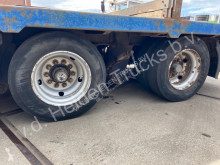 Voir les photos Remorque Floor FLA 19B | Platform | 19.280kg Payload