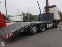 Ver las fotos Camión remolque DAF XF105 410