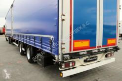 Voir les photos Camion remorque DAF XF 460 /EURO 6 / ACC / 7,7 M / 60 M3 /