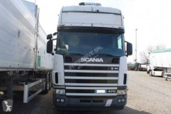 View images Scania R 470 trailer truck
