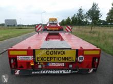 Voir les photos Camion remorque Faymonville STBZ-4VA
