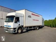 View images Renault Premium 270.19 DCI trailer truck