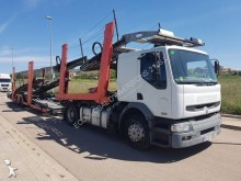 View images Renault Premium 420 DCI trailer truck