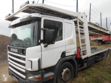 View images Scania L  trailer truck
