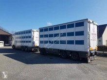 View images DAF XF105 510 trailer truck
