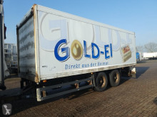 View images Nc TANDEM BPW koffer doors trailer truck