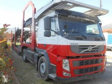 View images Volvo FM11 410 trailer truck