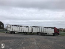 Voir les photos Camion remorque Scania G 124G420