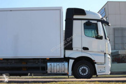 View images Mercedes Actros 1842 NL trailer truck