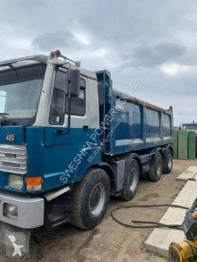 View images Volvo TERBERG 420 trailer truck