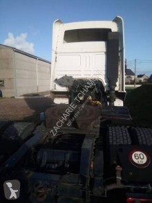 Voir les photos Camion remorque Renault Gamme G 340