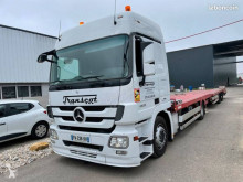 View images Mercedes Actros 1836 trailer truck