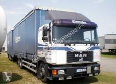 Voir les photos Camion remorque MAN 24.422