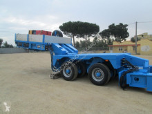 Voir les photos Camion remorque Nooteboom Euro Low Loader 70-04