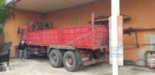 View images Mercedes SK 2635 trailer truck