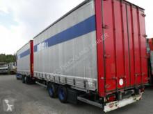 Voir les photos Camion remorque Scania R440-6X2-KOMPLETTZUG-HUBDACH