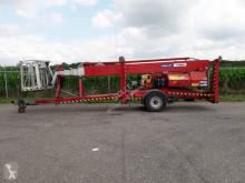 Ver as fotos Camião reboque Denka Lift DL 25