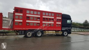 View images DAF XF105 FAR 460 trailer truck