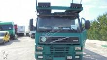 Voir les photos Camion remorque Volvo FM12 380