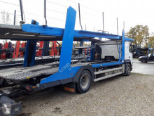 View images Volvo FM13 460 trailer truck