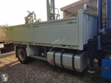 View images Renault Magnum 440 trailer truck