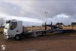 Voir les photos Camion remorque Renault Midlum 220.12 DXI