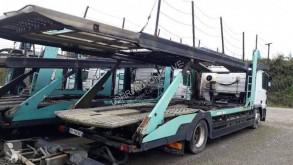 View images Mercedes Actros 1844 L trailer truck