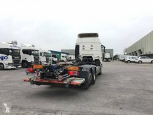 View images MAN TGA 26.440 trailer truck