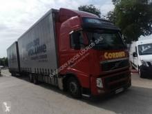 Voir les photos Camion remorque Volvo FH13 460