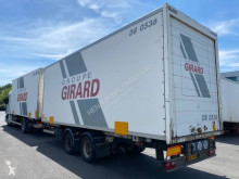 View images Mercedes Actros 1844 trailer truck