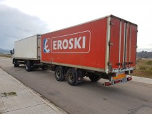 View images Volvo FM11 370 trailer truck