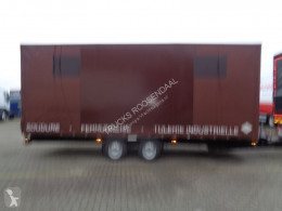 View images Nc TD-200 + trailer