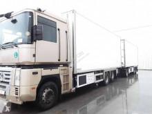 View images Renault Magnum 480 trailer truck