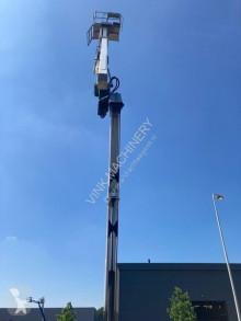 View images Paus GT 16 A hoogwerker aerial platform