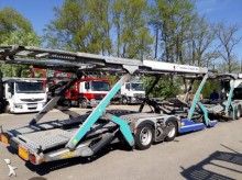 View images DAF CF85 460 trailer truck
