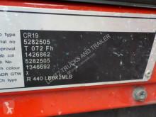 View images Scania R440-TOPLINE-RETARDER-EDSCHA-BORDWÄNDE trailer truck