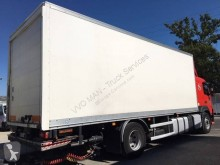 View images Volvo FM trailer truck