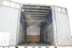 Voir les photos Camion remorque Mercedes Actros 1841 MP3 Jumbo Volumen ZUG/Hubdach