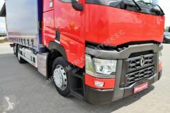 Voir les photos Camion remorque Renault T 460 / L: 7,7 M / EURO 6 / WECON /