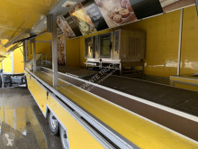 Voir les photos Camion remorque nc VKW-O2-6000 Verkoopwagen market trailer