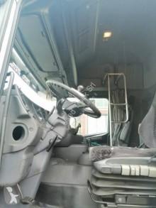 Voir les photos Camion remorque Scania R124 420