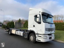 View images Renault Premium 410 DXI trailer truck