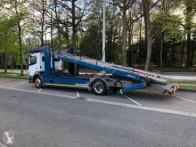 Voir les photos Camion remorque Mercedes Axor 1829 L