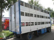 Cattle trailer MV2004