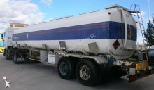 used tanker tractor-trailer