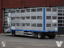 Cattle trailer 3 Stock Livestock