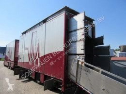 GS cattle tractor-trailer AV 2800 A