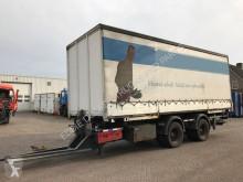 nc BURG BPA 20M 19 trailer