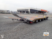 camión remolque nc NEW SCORPION DRAW BAR QUAD/A EQUIPMENT TRAILER